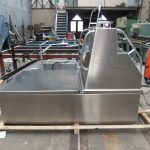 Marine Fabrication Isle of Wight